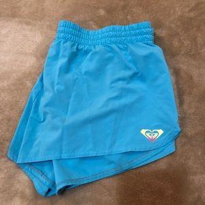 Roxy Athletic Shorts